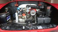 72 Ghia 1600 DP Engine