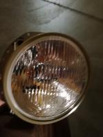 New H4 headlamps