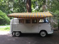 Privy Tent SO42