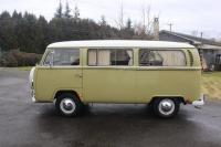 All original 68 Arizona Yellow Sundial Camper
