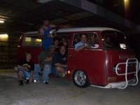1969 VW Bus - Deluxe