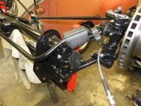 Beam Rebuild & Disc Brake Upgrade