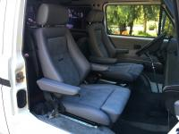 Recaro seats in Vanagon