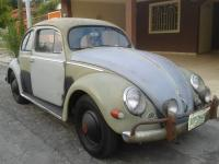 My 1956 Ragtop from Monterrey, Mexico.