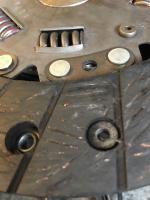 Vanagon clutch