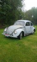 Michigan Vintage Volkswagen Festival