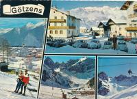 Götzens, Beetles in the snow