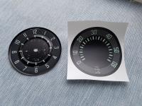 Karmann Ghia tachometer 1