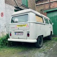 1967 white westy will all terrain tires