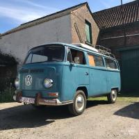 September 1967 SO62 Westfalia