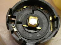Ignition Switch Internals