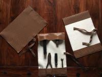 1968 Tool bag reproduction