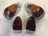 TDE taillights