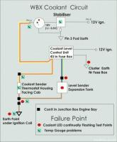 coolant temp circuit