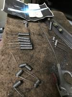 Barndoor pedal spring fab