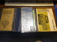 1970 Karmann Ghia Manuals