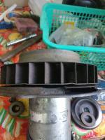 Fan 2x bend