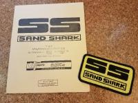 sand shark documents