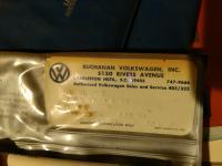 Buchanan Volkswagen
