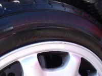 Mercedes 16 inch, 10-slot wheels for VW Type 2 & Vanagon