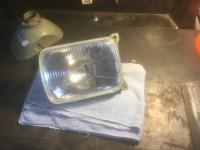 H4 Headlight upgrade- buckets