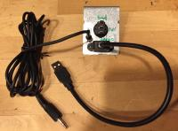 1969 vw bus usb auxillary input accessory switch