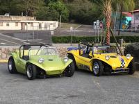 Manx Buggy