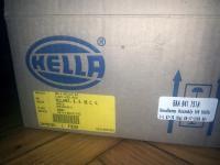 Hella (Mexico) H4 headlamps