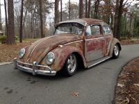 """1964 Beetle """"Pat"""""""