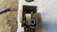 Neiman 129 column lock
