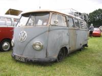 The Boatyard bus!!!