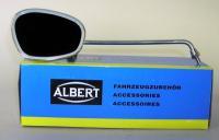 New Albert mirrors