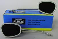 New Albert Mirrors L/R