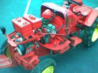 Volks Tractor