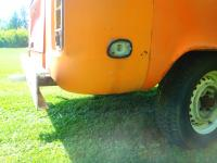 1974 Campmobile