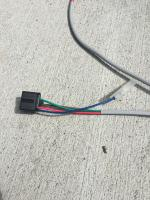 Bus Depot Alternator Harness