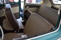 1964 Deluxe sedan - 2017 Funfest for VW - Effingham, IL