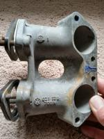 VW type 4 manifolds