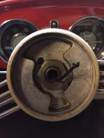 Petri Steering wheel