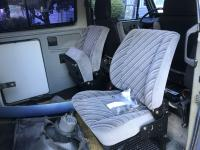 Vanagon after Accident