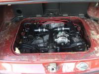 1967 Subaru Fastback