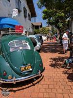 Rare Vintage Air VW d'Elegance 2017