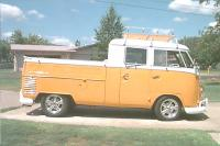1963 Crew Cab