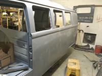 pedro's bus long side ready for more primer