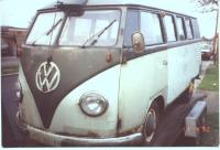 1952 Microbus