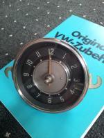 Very early Lowlight Ghia Clock