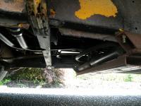 1976 Turbo Diesel Westfalia Baywindow