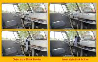 New Version of cup holder for split-window bus