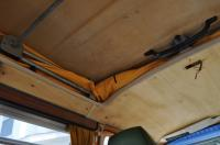 1977 Westfalia pOp ToP mold cleaning