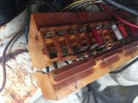 70 relay box